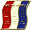 Citizen Activity Pin