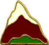 Geologist Activity Pin