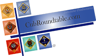 Cubroundtable masthead Logo